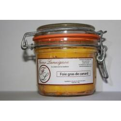 Foie gras de canard 320g